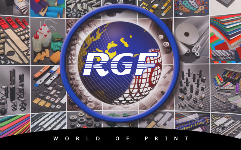 RGF Rabl - World of Print